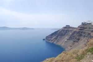 Sea in Split