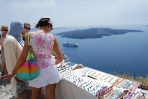 Sighseeing in Croatia